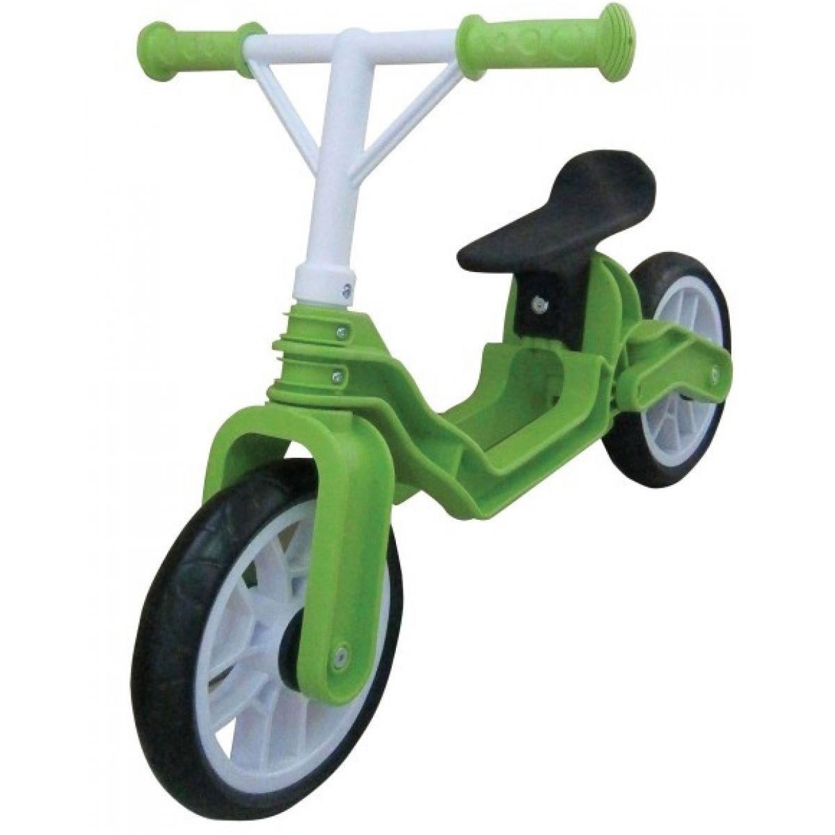Made Odrážedlo My Bike - Zelená
