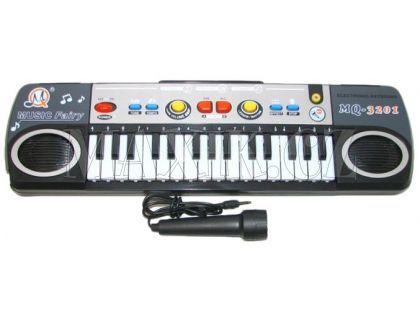 Made Piánko 31 kláves