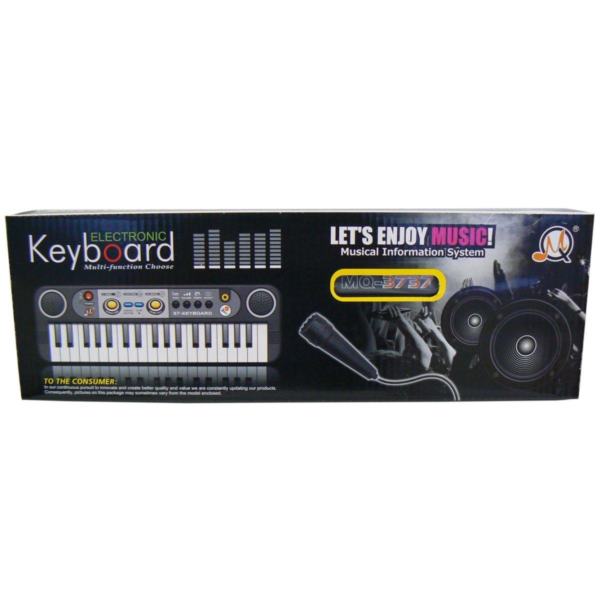Made Piánko mini 37 kláves