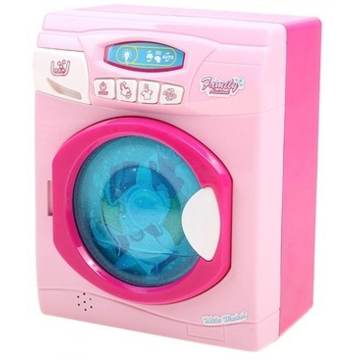 Made Pračka