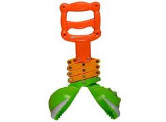 Made Prodloužená ovladatelná robotická klepeta