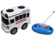 Made RC Auto - Ambulance