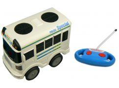 Made RC Auto - Autobus policie