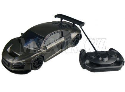 Made RC Auto 25 cm - Černá