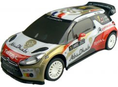 Made RC Auto Citroen DS3 WRC 2013