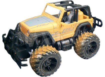 Made RC Auto Galaxy SUV - Písková