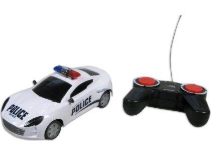 Made RC Auto Policie 1:24