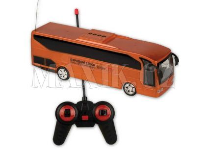 Made RC Autobus inter City