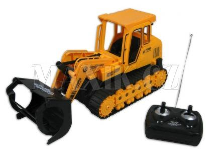 Made RC Bagr Power Construction