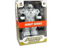 Made RC Robot