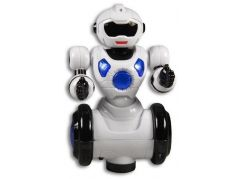 MaDe Robot na baterie 21cm