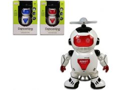 Made Robot na baterie 23cm