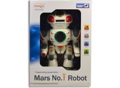 Made Robot na dálkové ovládání