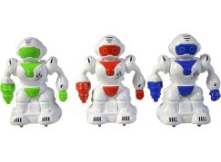 MaDe Robot na setrvačník 12cm