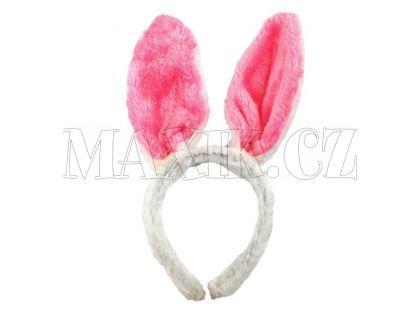 Made Svítící králičí uši