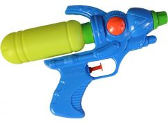MaDe Vodní pistole 21 cm modrá