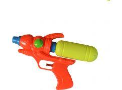 MaDe Vodní pistole 21 cm oranžová