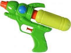 MaDe Vodní pistole 21 cm zelená