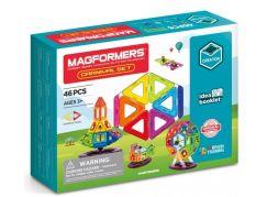 Magformers Carnival 46 dílků