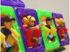 Magformers Otočná figurka - 6 ks 4