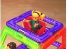 Magformers Otočná figurka - 6 ks 2