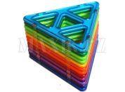 Magformers Super trojúhelníky - 12 ks