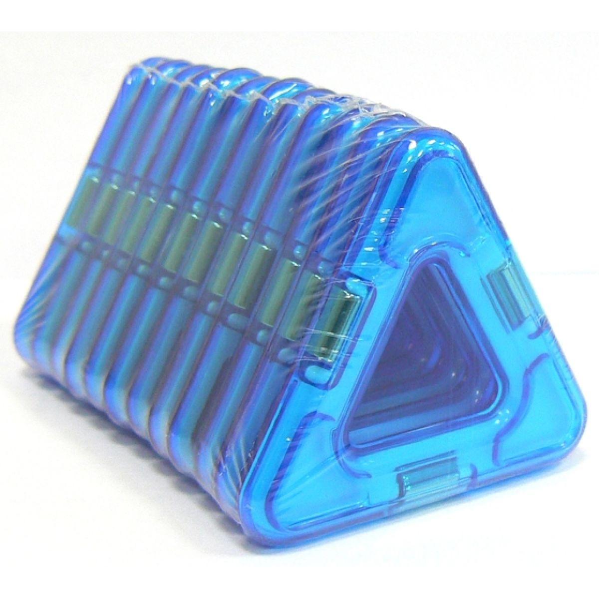 Magformers Trojúhelník - 12 ks