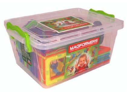 Magformers Universal box - 47 ks