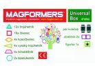 Magformers Universal box - 47 ks 2