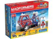 Magformers XL Cruisers - Záchranáři 33 ks