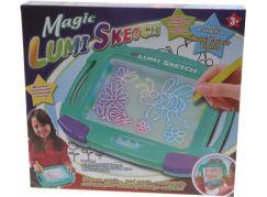 Magická kreslící tabulka Lumi