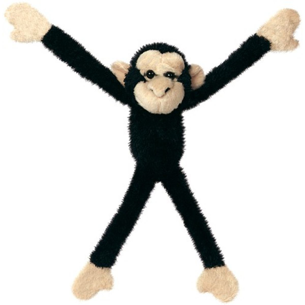 Magnetická opice Šimpanz Wild republic