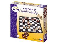 Magnetické cestovní šachy