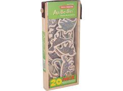 Magnety Dino 20 ks