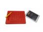 Magpad Magnetická kreslící tabule mini červená 2