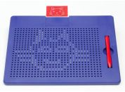 Magpad Magnetická kreslící tabule mini modrá