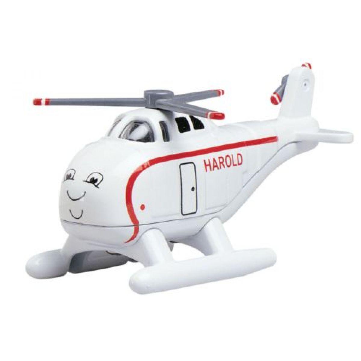 Mašinka Tomáš - Harold - vrtulník TAT