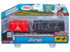 Mašinka Tomáš TrackMaster Motorizované mašinky - Diesel 3