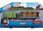 Mašinka Tomáš TrackMaster Velké motorové mašinky - Toby 4