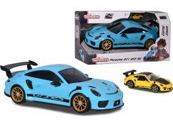 Majorette Auto Porsche 911 GT3 RS + 1 autíčko Porsche