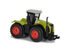 Majorette Farmářské vozidlo kovové Claas Xerion 5000