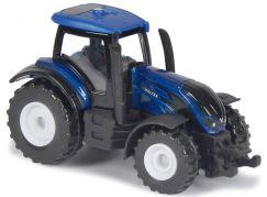 Majorette Farmářské vozidlo kovové Valtra T4