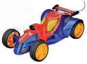 Majorette Spiderman RC Turbo Racer 1:24 - Bugina