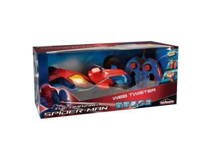Majorette Spiderman RC Web Twister