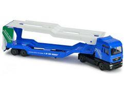 Majorette Transporter MAN TGA XXL