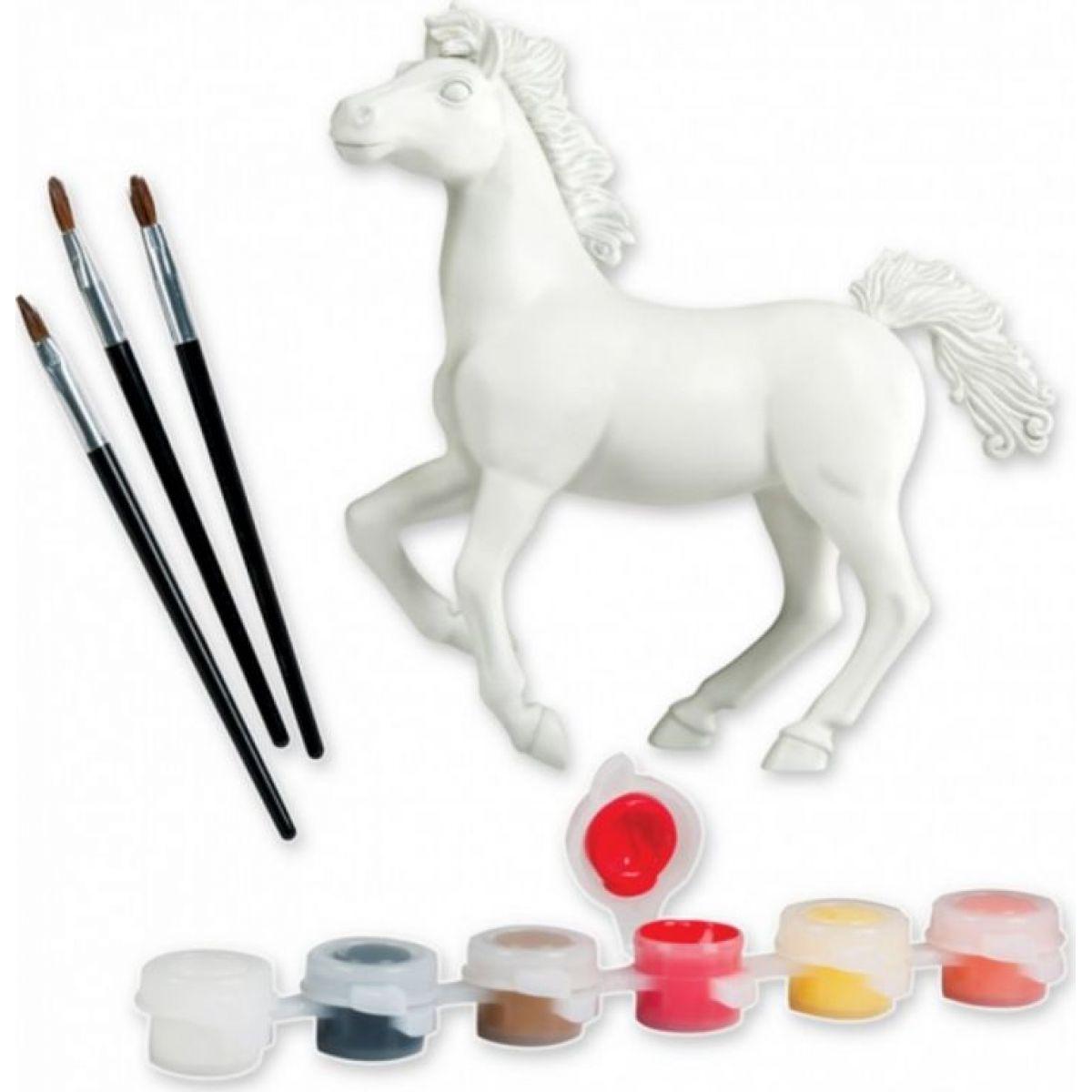 Malování set - Kůň