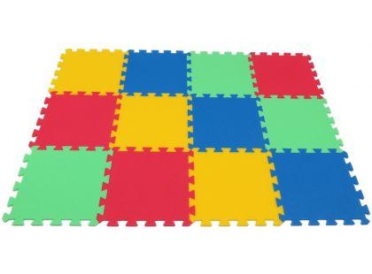 Malý Génius Pěnový koberec Maxi 12