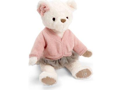 Mamas & Papas Medvídek v růžovém svetru