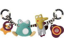 Mamas & Papas Závěsné hračky na kočárek