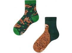 Many Mornings Dětské ponožky Sloth Life 23-26